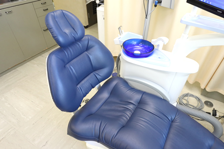 ダイヤビル歯科photo